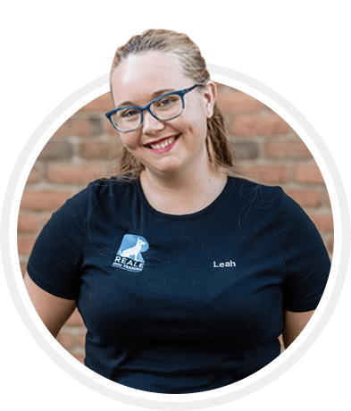 Leah DeShon | Lead Trainer