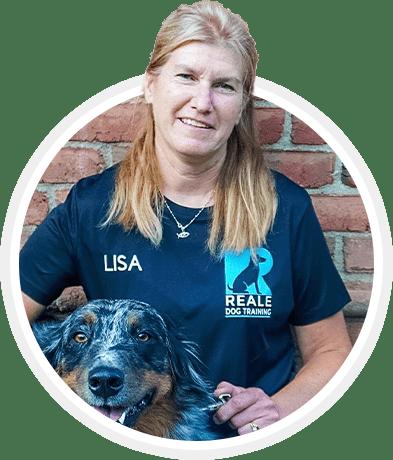 Lisa   Trainer